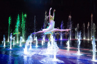 The House of Dancing Water live show